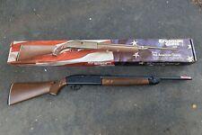 Crosman 766 American Classic 177 Cal. Air Rifle Vintage New in Box
