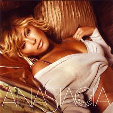 Heavy Rotation by Anastacia (Anastacia Newkirk) (CD, Oct-2008, Mercury)