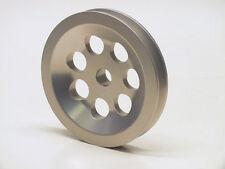 115mm Alluminio Alternatore V Puleggia