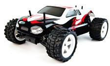 AUTO RADIOCOMANDATA SCOPPIO NITRO TRUGGY NB 16-T 4WD RTR OFFROAD RADIOCOMANDO