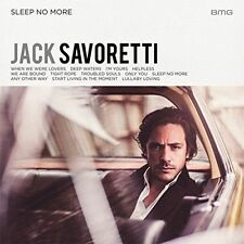 Jack Savoretti Sleep No More 2016 European Vinyl LP Mp3