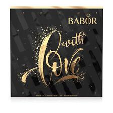 Babor Beauty Adventskalender 2020 mit 24 Ampullen  NEU Top-Preis - Inhalt 48ml