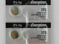 Energizer 373 SR916SW Battery  2 Pcs