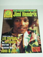 "Jimi Hendrix ""Master Of Rock"" Magazine 1992"