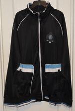 Men's-Akademiks-AKDMKS-Athletic-Sweatsuit-Jacket-Pants-Polyester-Black-2XL-XXL