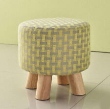 Unbranded Wooden Green Benches & Stools