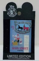 Red Wagon Inn 2004 Annual Pass Holder DISNEY Pin LIMITED EDITION 1/10000!!!