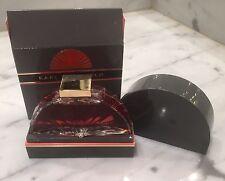 Vintage KL by Lagerfeld Parfum 1 fluid oz. splash , unopened