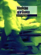 Medicine at a Glance. 9780632058938