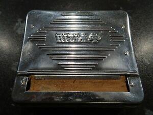 Genuine Rizla Tobacco Rolling Tin Vintage