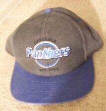 Carolina Panthers Est. 1995 baseball cap hat adjustable NFL Adult