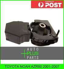 Fits TOYOTA NOAH AZR60 2001-2007 - Front Engine Motor Mount Rubber