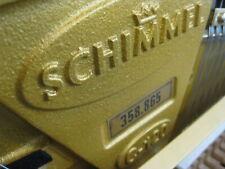 SCHIMMEL Klavier - Modell 120 T von REHA-PIANO-AURICH