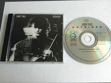 Jimmy Page - Outrider (1999) CD