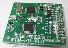 Mini mp3 sd / tf card sound module hi-fi décodeur mp3 de décodage board