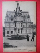 BAYON  :  Le  Château.......VO.1921.