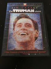 The Truman Show (DVD, 2005, Special Collectors Edition)