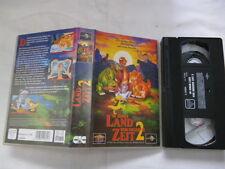 In einem Land vor unserer Zeit 2 FSK frei ohne Altersbeschränkung VHS gebraucht