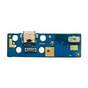 Flex Cable Charging Port Replacement For Lenovo M10 Plus TB-X606F