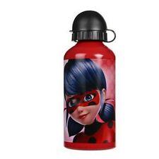 Gourde Ladybug aluminium enfant bouteille