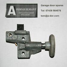 Conos de puerta de garaje y cables de elevación de cables para adaptarse Wessex dosel puerta