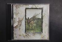 Led Zeppelin – Untitled - Atlantic19129-2 1984 reissue (C305)