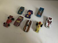 8x Vintage Matchbox Cars Bundle Job Lot