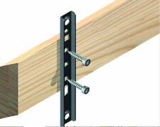 EUROTEC F115 FassadenClip für Rhombusprofile, 57-68mm