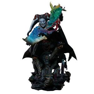 Court Of The Dead - Malavestros Premium Format Figure 1/4 Statuen Sideshow