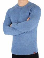 Superdry Herren-Sport-Kaputzenpullis & Sweatshirts in Größe L