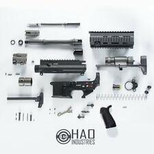 HAO's 416C Airsoft Conversion kit for Marui MWS