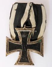 Eisernes Kreuz 2. Klasse 1914 an Einzelspange