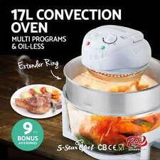Unbranded Freestanding Ovens