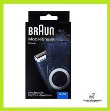 Braun MobileShave Shaver M-30