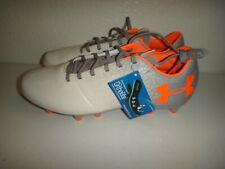 Under Armour Ortholite Women's Lace-up Athletic Shoes Gray PVC Neo Pink Size 11