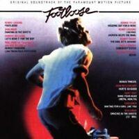 FOOTLOOSE (15TH ANNIVERSARY COLLECTORS' EDITION)  CD 13 TRACKS SOUNDTRACK NEU