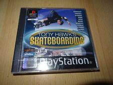 Videojuegos de deportes Skate PAL