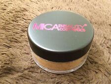 Mineral Foundation Makeup Powder #MF-2 Sandstone Mica Beauty Micabella Micabella