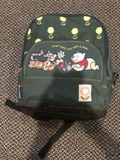 """winnie the pooh backpack With Tigger """"start Each Day With A Smile�"""