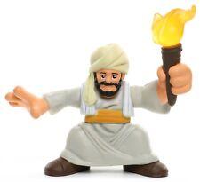 """Indiana Jones Adventure Heroes SALLAH 2"""" Action Figure Hasbro 2008"""