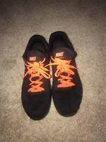 Nike AO2924-007 Air Max 720 Men's Shoes Size 8.5  Black& Orange