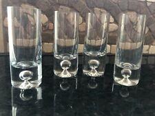 4 Cordial,Shot, Liquor Glasses