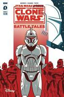 Star Wars Adventures Clone Wars #4 (Of 5) Cover A Charm (08/19/2020)