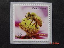 2799 ** aus Marken-Box skl. m.Znr. - Bienen