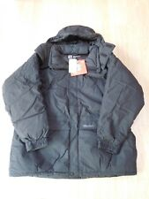 New Marmot Yukon Parka #9738 Black 3XL MemBrain Shell Down Jacket