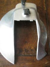 Hobart 1612/1712 Meat Slicer Back Blade Cover.