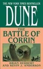 The Battle of Corrin (Legends of Dune