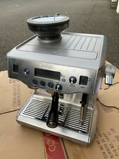 ✨❗️ Breville Oracle BES980XL Stainless Steel Espresso Automatic FREE SHIP