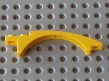 Yellow Slope brick LEGO ref 50967 / set 8143 8107 8169 8183 ...