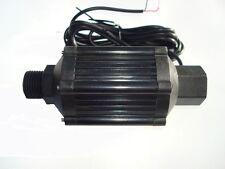 12 volt Inline Pump 1239 3.5mH, 960L/h